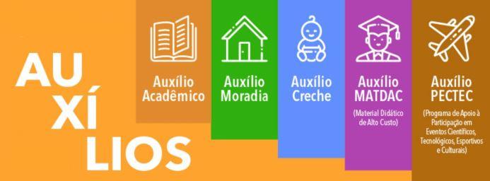 Resultado Final - Auxílios Estudantis 2019