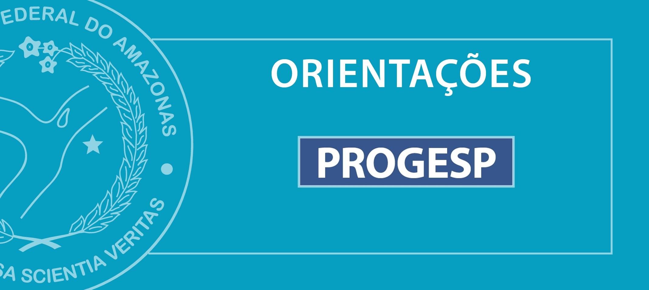 Orientações - Suspensão de Atividades Administrativas - Decisão ad referendum Consuni 001/2020